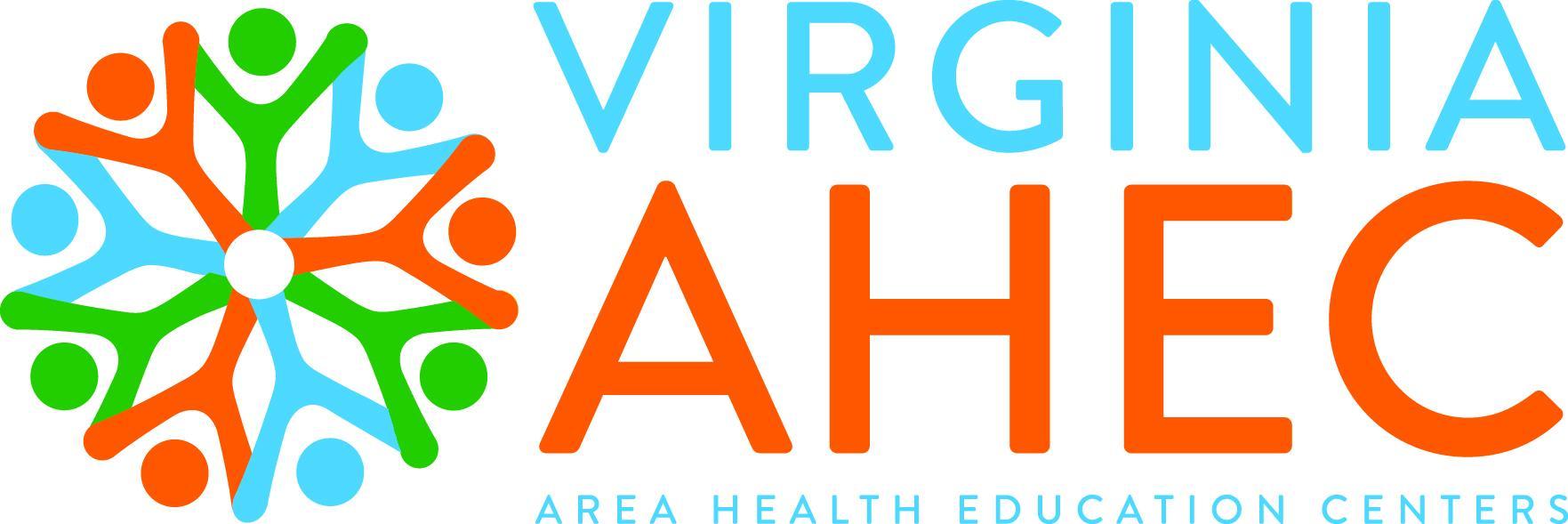 Area Health Education Centers Program Virginia Health Workforce Development Authority